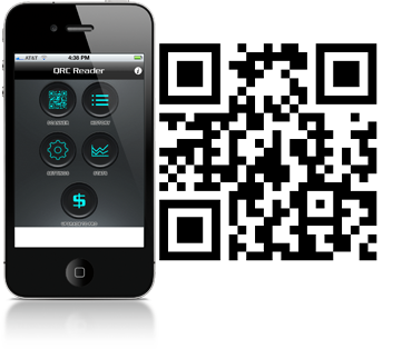 Easily Generate QR Codes